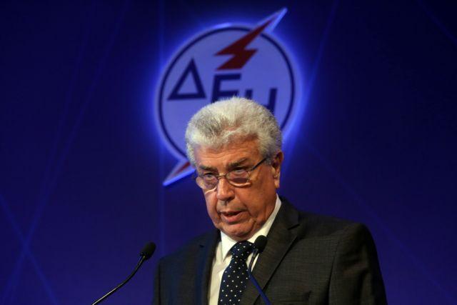 Public Power Corporation: 548mn euro in losses in 2018 | tovima.gr