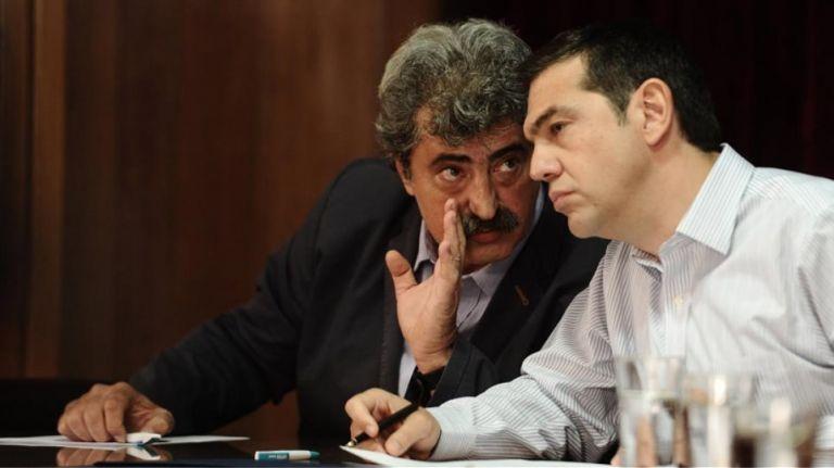 Τσίπρας = Πολάκης και στην αθλιότητα | tovima.gr