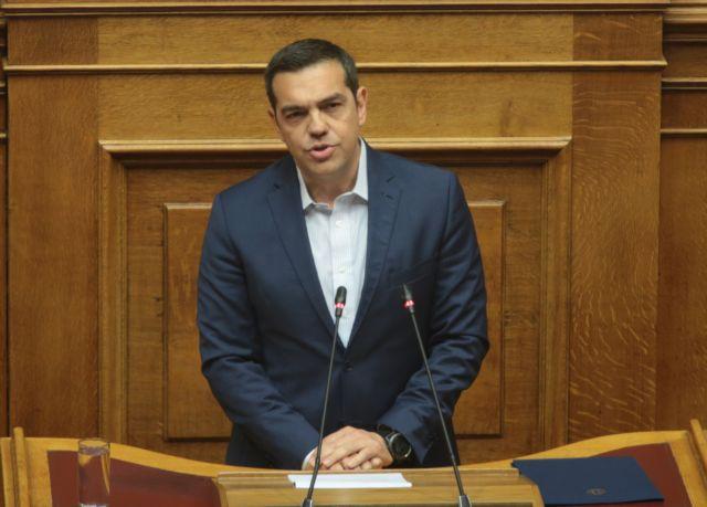 Ταύτιση Τσίπρα με Πολάκη: Την πρόταση δυσπιστίας θα την μετατρέψω σε ψήφο εμπιστοσύνης | tovima.gr