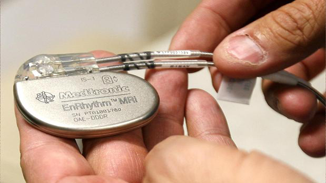 Σημαντική ανακάλυψη : Ο πρώτος βηματοδότης χωρίς μπαταρία | tovima.gr