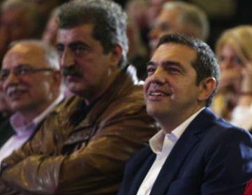 Σεισμικές δονήσεις στον ΣΥΡΙΖΑ – Εκθετος ηθικά και πολιτικά ο Τσίπρας μετά την ταύτιση με Πολάκη | tovima.gr
