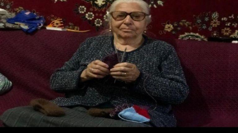 ΑΑΔΕ: Παρέμβαση για την 90χρονη με τα τερλίκια | tovima.gr
