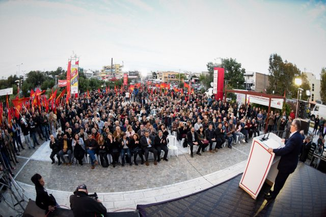 Κουτσούμπας: Ισχυρό ΚΚΕ για πραγματική αντιπολίτευση σε αντιλαϊκά μέτρα | tovima.gr