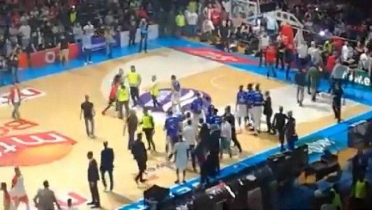 Αδριατική Λίγκα: Η Μπουντούτσνοστ ζητάει την ακύρωση των τελικών | tovima.gr