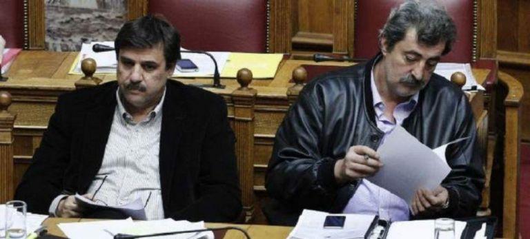 Ξανθός για Πολάκη : Αχρείαστη η επίθεση στον Κυμπουρόπουλο | tovima.gr
