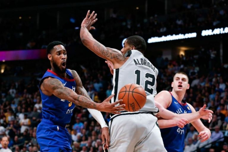 NBA : Προβάδισμα οι Νάγκετς με επίδειξη δύναμης   tovima.gr