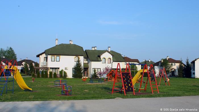 70 χρόνια Παιδικά Χωριά SOS | tovima.gr