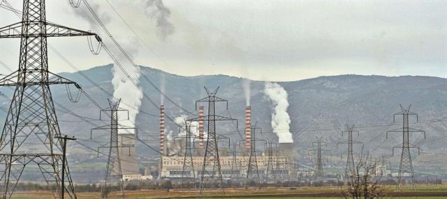 ΔΕΗ: Βουτιά στη μετοχή 38% μετά το σοκ των ζημιών | tovima.gr