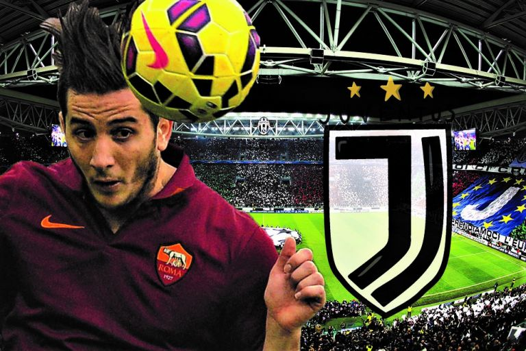 Corriere dello Sport : «Πρώτη μεταγραφή της Γιουβέντους ο Μανωλάς» | tovima.gr