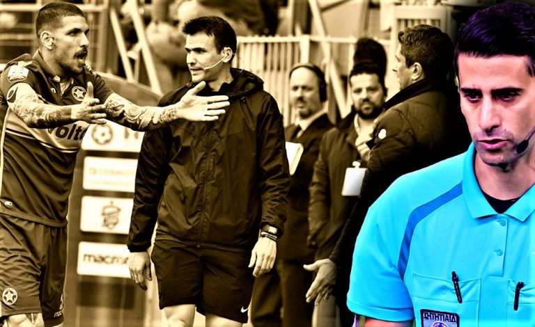 Και το Κύπελλο των Πρεσπών: Ακυρώθηκε πεντακάθαρο γκολ του Αστέρα   tovima.gr
