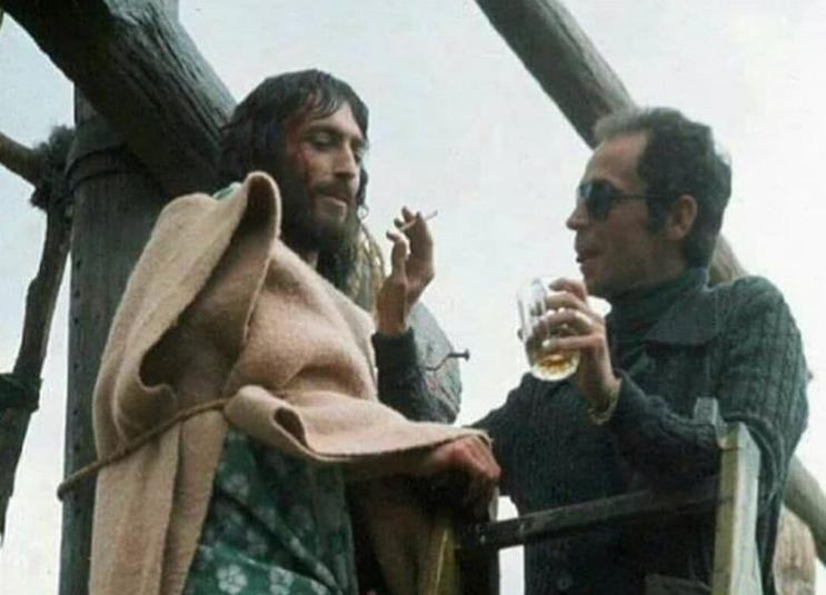 «Ο Ιησούς από τη Ναζαρέτ»: Άγνωστες λεπτομέρειες από το έπος του Τζεφιρέλι | tovima.gr