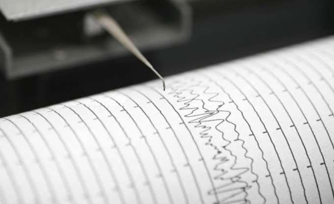 Σεισμός 4,1 βαθμών στη Μεγαλόπολη | tovima.gr