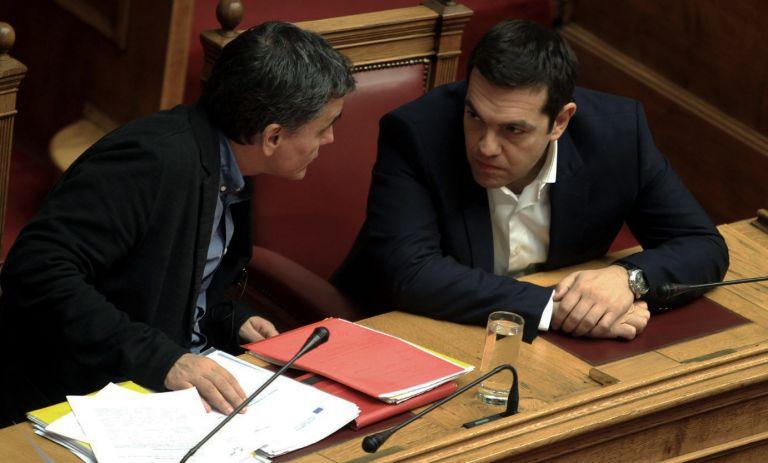 Καταστροφική πολιτική | tovima.gr