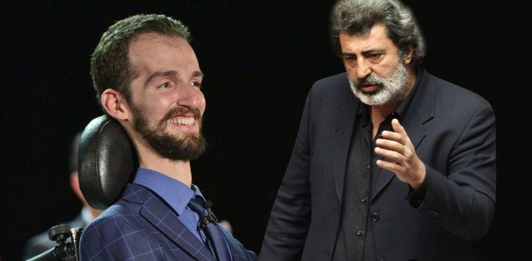 Politico κατά Πολάκη: «Μέλος αριστερής κυβέρνησης επιτέθηκε τόσο ωμά σε άτομο με αναπηρία»   tovima.gr