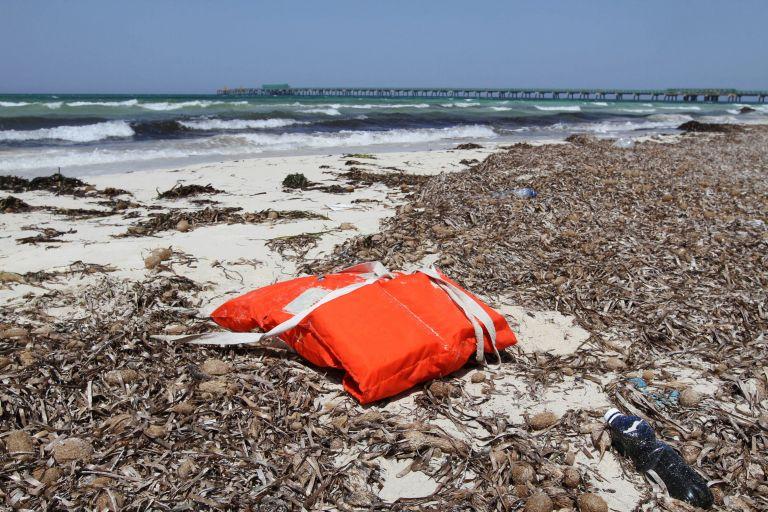 Τουλάχιστον 21 αγνοούμενοι μετανάστες  στη θάλασσα της Καραϊβικής | tovima.gr