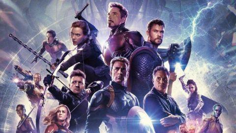 «Αvengers Endgame»: «Σπάει» τα ρεκόρ στα box office παγκοσμίως   tovima.gr