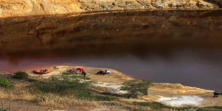 Κύπρος: Αγωνία στην Κόκκινη Λίμνη | tovima.gr