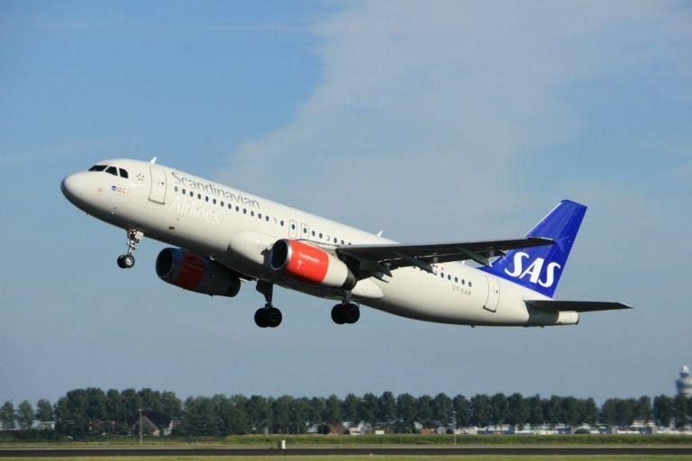 Σουηδία: Συνεχίζεται η απεργία των πιλότων της SAS – Ταλαιπωρία για 280.000 επιβάτες | tovima.gr