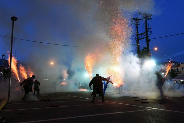 Καλαμάτα: Νέο βίντεο με το μοιραίο χτύπημα του εικονολήπτη από σαΐτα | tovima.gr