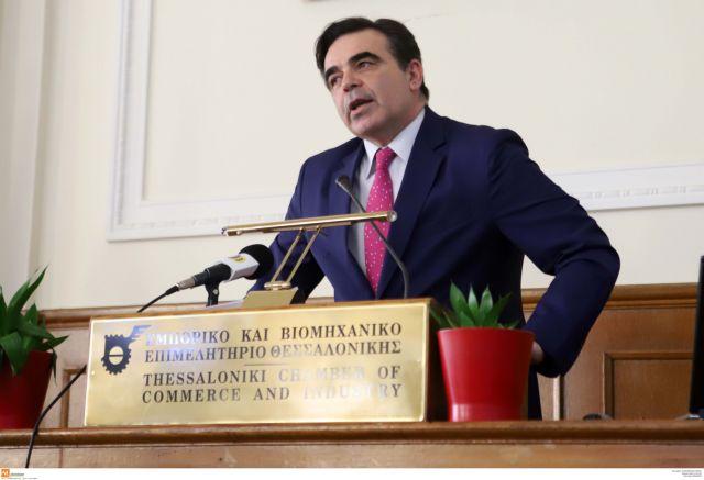 Σχοινάς για Ισπανία: Επικράτησαν φιλοευρωπαϊκά κόμματα | tovima.gr
