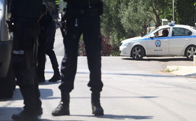 Διέλυσαν την ΕΛ.ΑΣ : Θύματα ληστείας και οι υπουργοί | tovima.gr