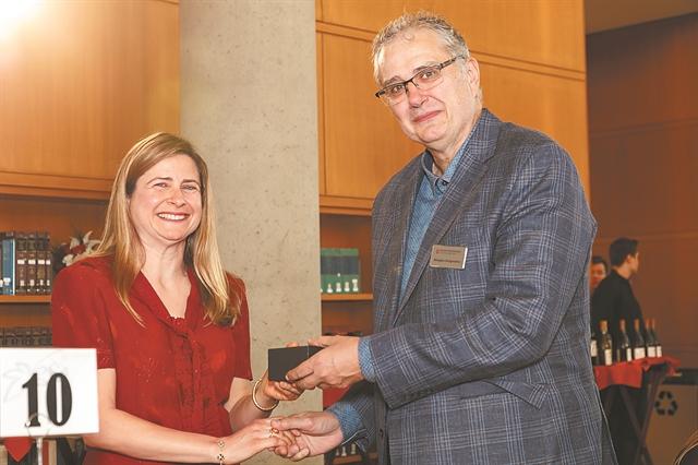Νέα εποχή για την έδρα Νεοελληνικών Σπουδών στο Πανεπιστήμιο του Οχάιο | tovima.gr