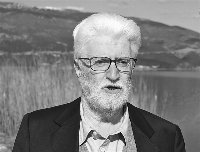 Ο γιατρός που φιλοδοξεί να αλλάξει τα Γιάννενα | tovima.gr