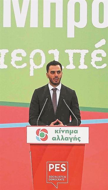«Δεν μας αφορούν προοδευτικά μέτωπα με τυχοδιώκτες» | tovima.gr