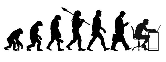 Homo sapiens technologicus | tovima.gr