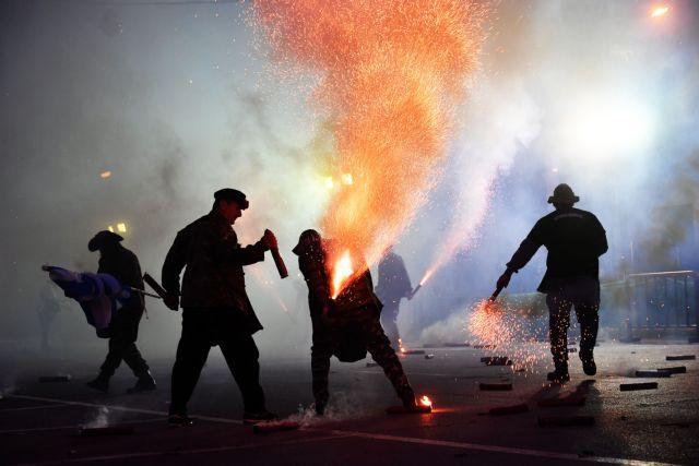 Καλαμάτα: Συγκλονισμένος ο δράστης για την τραγική κατάληξη | tovima.gr