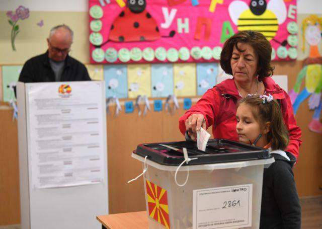Σκόπια: Οι Αλβανοί ρυθμιστές των εκλογών | tovima.gr