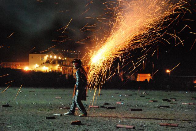 Μεσσηνία: Τέλος στο έθιμο του σαϊτοπολέμου | tovima.gr