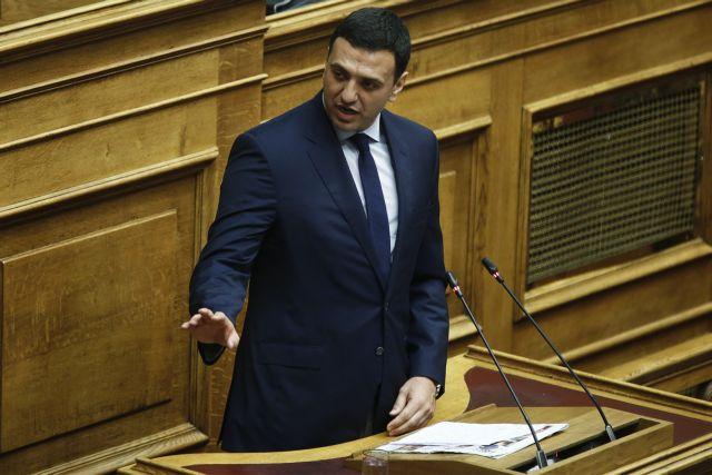 Κικίλιας : «Μαδούρο της Ελλάδας» ο Τσίπρας | tovima.gr