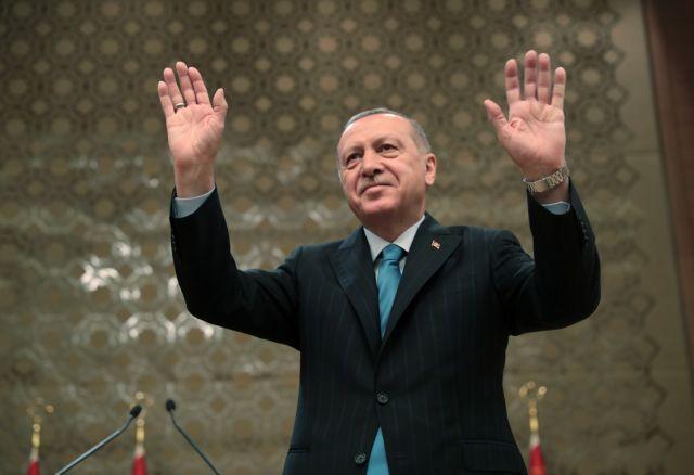 Ερντογάν: Παρέμβαση κατά των υψηλών επιτοκίων | tovima.gr