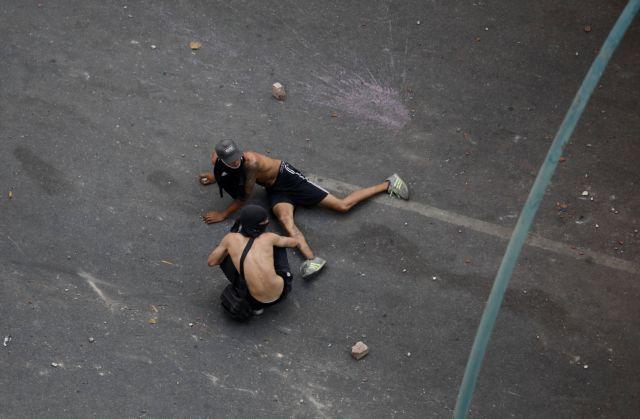 Βενεζουέλα: Αυξάνεται ο αριθμός των νεκρών στις διαδηλώσεις | tovima.gr