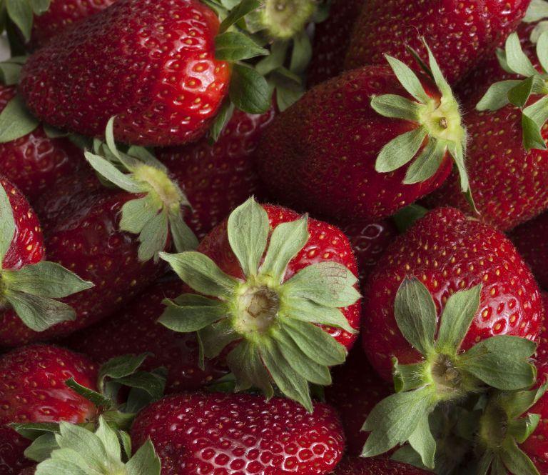 Φράουλα με… 46 τρόπους! | tovima.gr