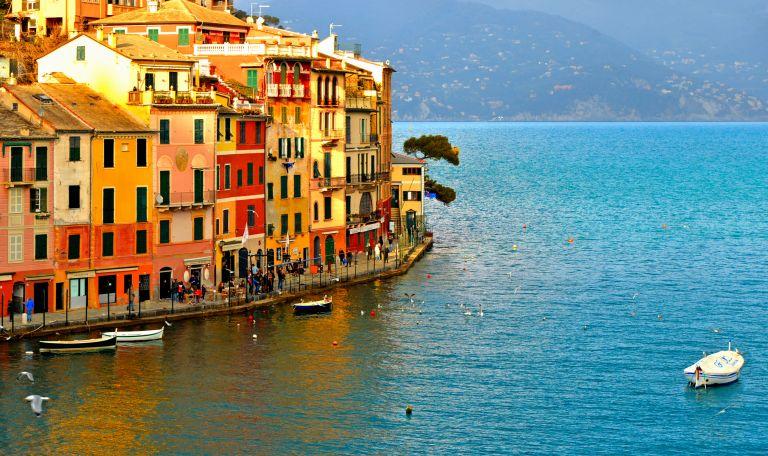 Διακοπές στο Portofino | tovima.gr