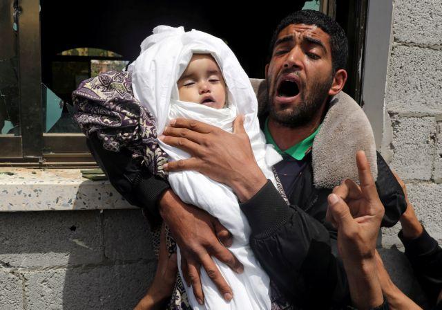 Μέση Ανατολή: Επί ποδός πολέμου | tovima.gr