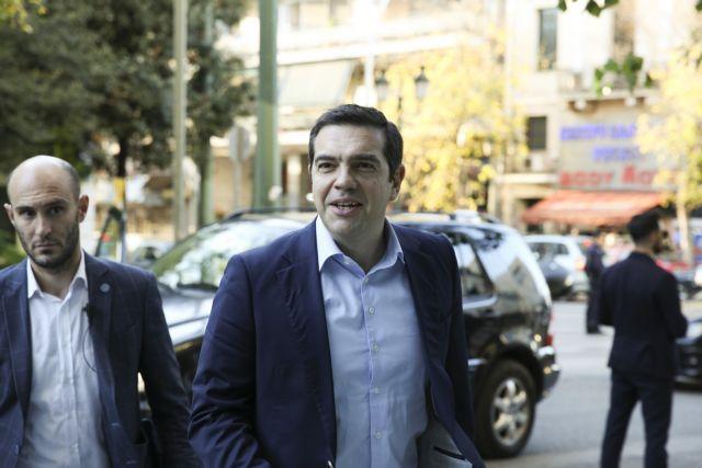 Στην Ξάνθη ο Τσίπρας – Ομιλία το απόγευμα | tovima.gr
