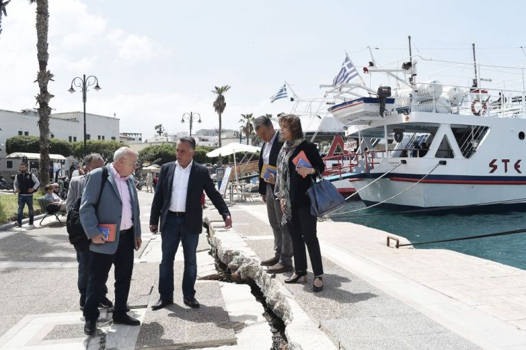 Πώς η κυβέρνηση εγκατέλειψε την Κω, δύο χρόνια μετά τον σεισμό   tovima.gr