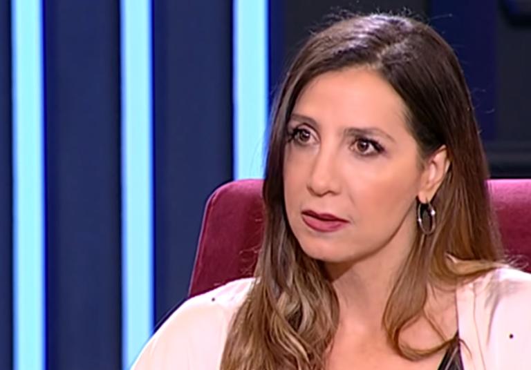 Τι λέει η Μαρία Ελένη Λυκουρέζου για τη σύλληψη του πατέρα της | tovima.gr