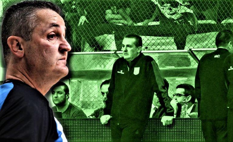 Κώλυμα ο Αναστόπουλος, κανονικά το ματς του Ολυμπιακού | tovima.gr