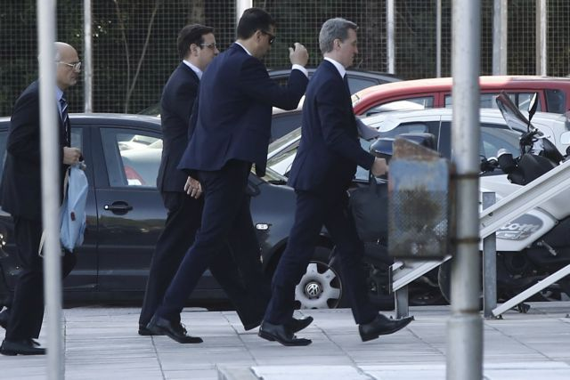Τι συζητούν σήμερα κυβέρνηση – θεσμοί | tovima.gr