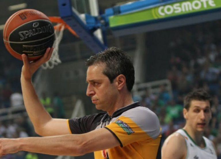 Ποιος αντικατέστησε τον Αναστόπουλο στο Ολυμπιακός – Προμηθέας | tovima.gr