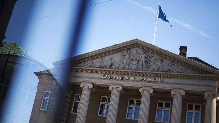Danske Bank: Κατηγορούνται πρώην στελέχητης για ξέπλυμα χρήματος   tovima.gr