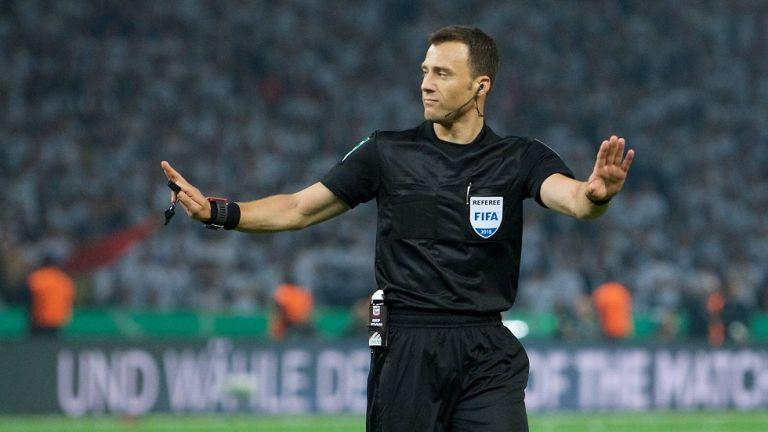 Ποιος ξένος διαιτητής ορίστηκε στον τελικό Κυπέλλου ΠΑΟΚ – ΑΕΚ | tovima.gr