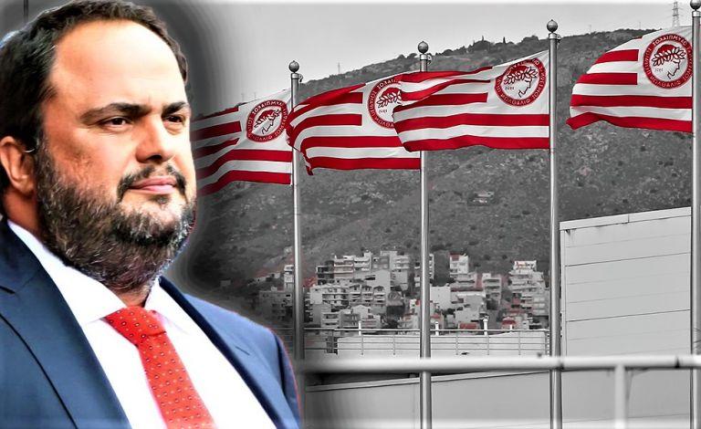 Μαρινάκης: «Συγχαρητήρια, συνεχίζουμε να γράφουμε χρυσή Ιστορία» (pic)   tovima.gr