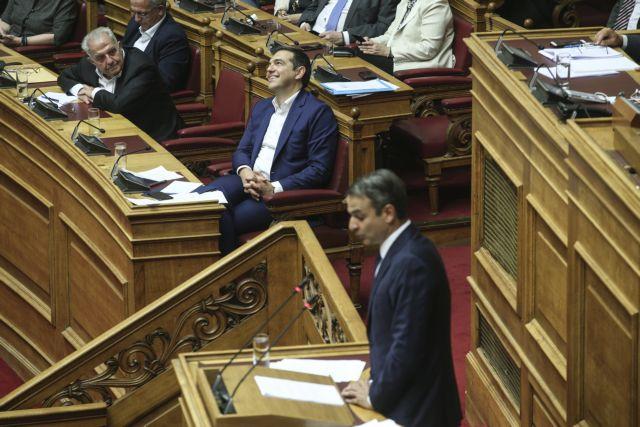 Το αστείο του Φωτήλα που διέκοψε τον Τσίπρα | tovima.gr