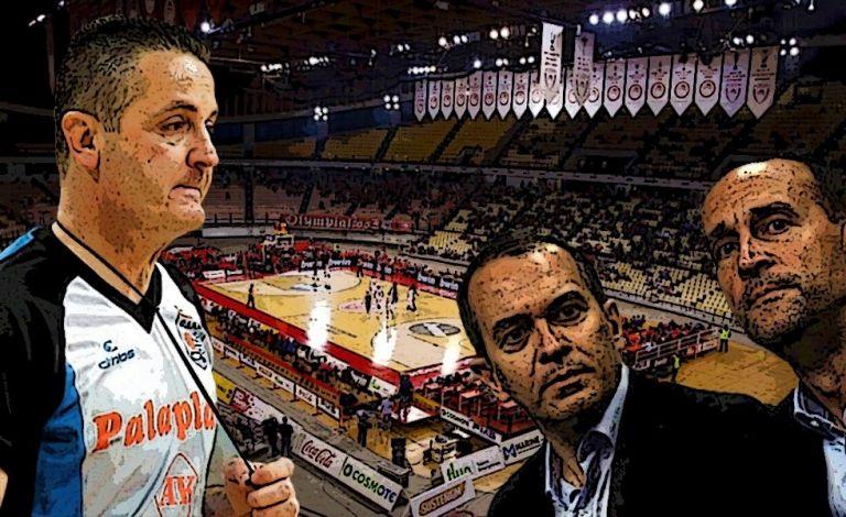 Το ΑΣΕΑΔ κρίνει το μέλλον της τελευταίας αγωνιστικής | tovima.gr
