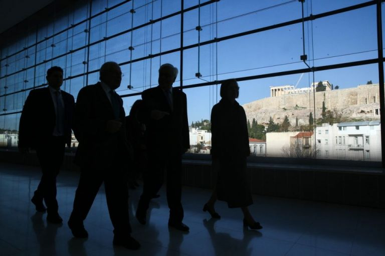 Διεθνής Ημέρα & Ευρωπαϊκή Νύχτα Μουσείων στο Μουσείο Ακρόπολης | tovima.gr